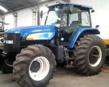 New Holland TM7030 año 2014 - Excelente- en Oferta