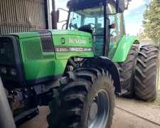 Tractor Agco Allis 6.220a , Usado