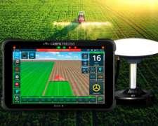 Consola Inteligente de Agricultura de Precisión DUX 8 Lite