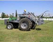 Equipos para Tractores Invertidos y Otros Om-850-t
