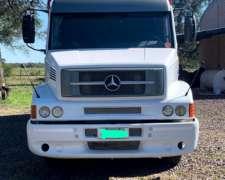 Vendo Camión Mercedes Benz L1634