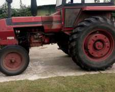 Tractor Deutz Fahr AX-100