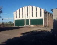 Bodega 14185 HL, San Martin, Mendoza, Argentina