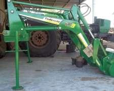 Pala Tedeschi Aplicable A Tractor