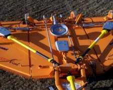 Desmalezadoras Articuladas - Modelo: 4500, 5000 y 5400 MM