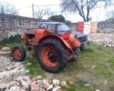 Steyr C/ 3 Puntos. Cuchilla para Cortar Pasto