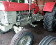 Massey Ferguson 1075 TS