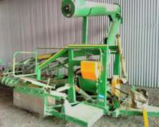 Extractora Agromec Como Nueva