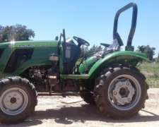 Tractor Frutero Doble Traccion de 50 HP