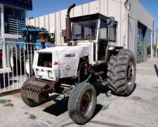 Tractor Zanello Up 100 Con Perkins 6