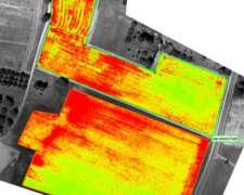 Satelites, Monitoreo De Cultivos