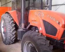 Tractor Agrinar Doble Tracción