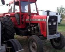 Tractor MF 1195 muy Bueno