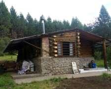 Corcovado Chacra 1 Ha Con Cabaña, Chubut