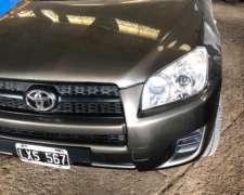Toyota Rav4 4x2 Impecable