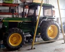 Tractor John Deere 3350 D/T
