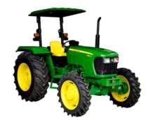 Tractor John Deere 5065e