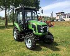 Tractor 4x4 Zoomlion Rk504