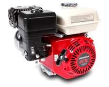 Motor Honda Gx-160 Qx - 4 Tiempos Naftero 3600 Rpm 5.5hp