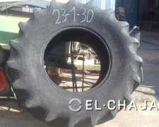 Cubierta Agricola para Tractor Marca Firestone 23-1-30.-