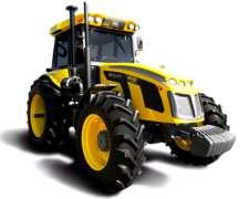 Tractor Pauny Evo Asistido 120/ 160/ 180 - Vende Forjagro