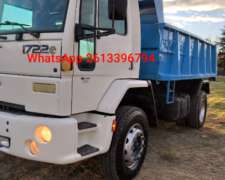 Ford Cargó 1722 Volcador Impecable