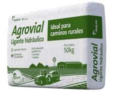Agrovial - Estabilizador de Caminos Rurales