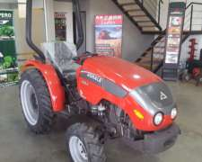 Tractor Agrale 4100.4 - Doble Traccion