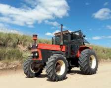 Zetor 16245 Excelente Estado Increible Tractor.