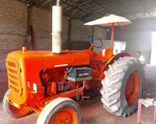 Tractor Fiat Someca - Impecable -