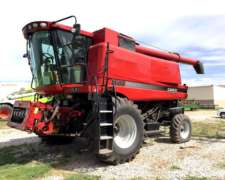 Cosechadora Case Axial Flow 2688, 30 Pies, 2013