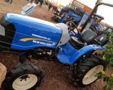 Tractor New Holland Workmaster 40,nuevo