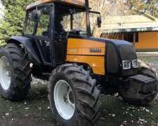 Tractor Valtra 2007 100mb