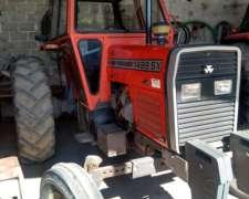 Tractor Massey Ferguson 1499 SX