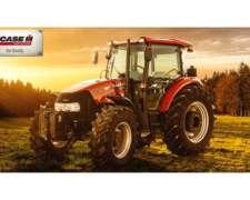 Tractor Case IH Farmall 100jx en Totoras