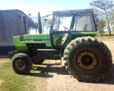 Tractor Deutz AX 4120