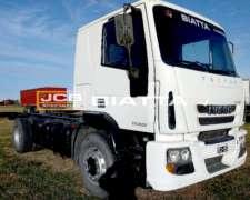 Iveco Tector 170-22 - año 2014 - 480.000 km