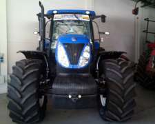 New Holland T 7.215 Oferta Agroactiva