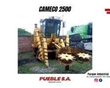 Cosechadora de Caña Cameco 2500