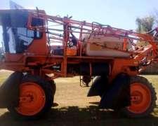 Pulverizador Jacto Plus 2000 21 Mts