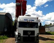 Camion Vw 17-250 2009-