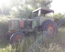 Tractor Deutz 60 Modificado a 70