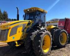 Tractor Pauny Articulado EVO 540 C/duales 18.4x38, Disponibl
