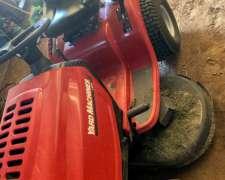 Tractor Corta Cesped 17.