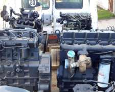 Motor Cummins 6ct - Agrícola