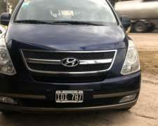 Vendo Permuto Hyundai H1 2009