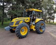 Tractor Pauny 280 Duales 18.4x38 Circuito Cerrado Full 2016