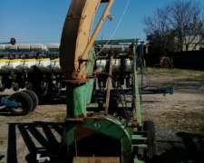 Extractora De Forrajes Hidráulica. Fraga Usada