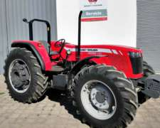Massey Ferguson 4292 - 0km - Financiación