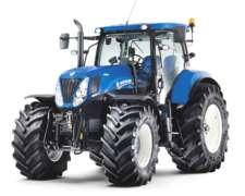 Tractor New Holland T7.205 Semi Powershift Nuevo T7 / 180 HP